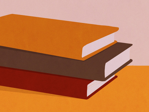 Looking for a book recommendation? Here's three
