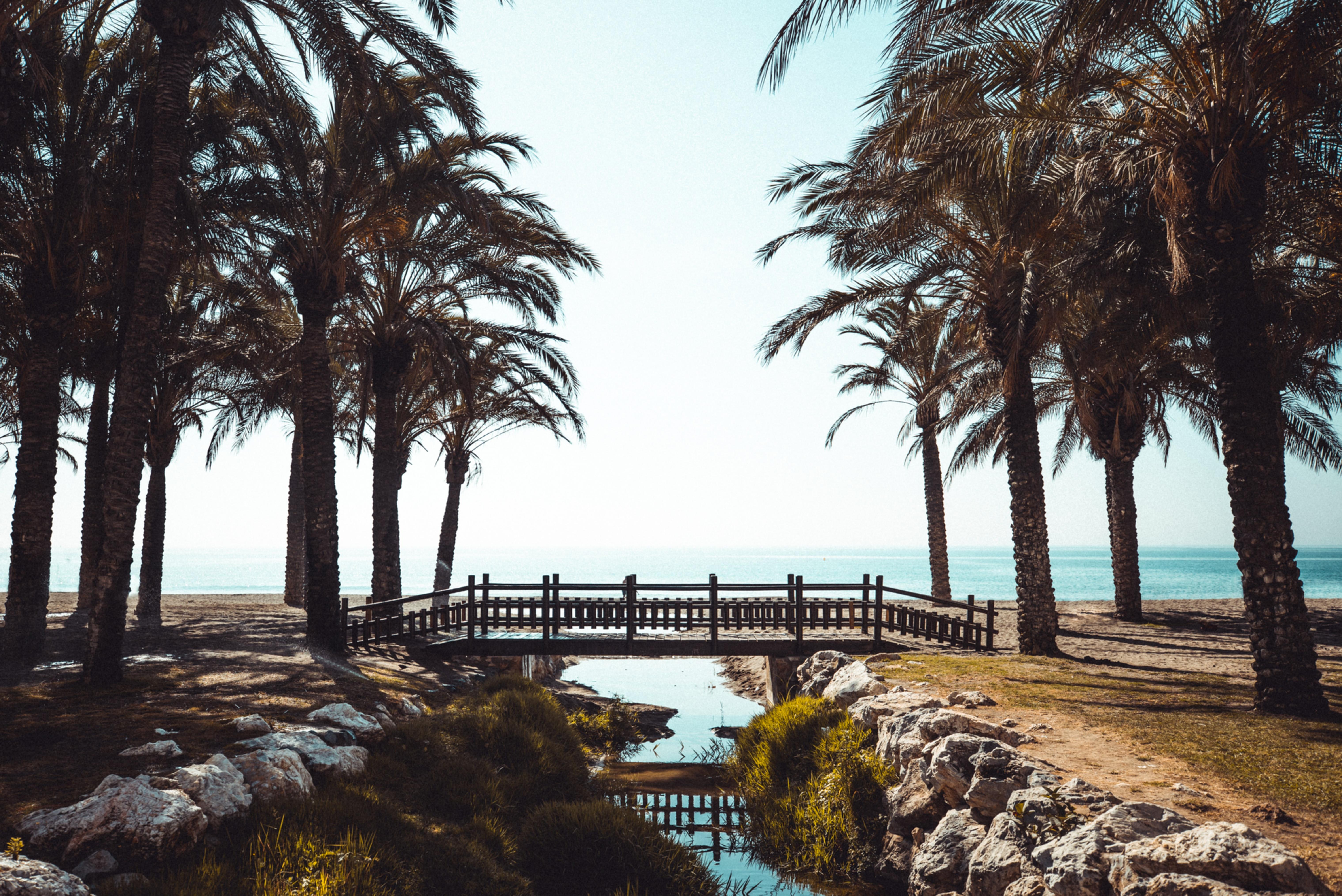 Malaga aeropuerto a Torremolinos