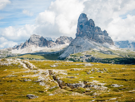 Tips for Planning a trip to the Dolomites