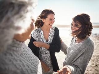 Roční sobotní sebezkušenostní výcvik pro ženy 2021