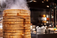 Wooden Steamers