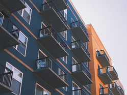 Delivering affordable apartments for Claremont