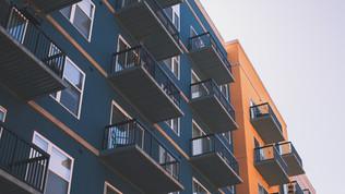 Natchitoches Thomas Apartments