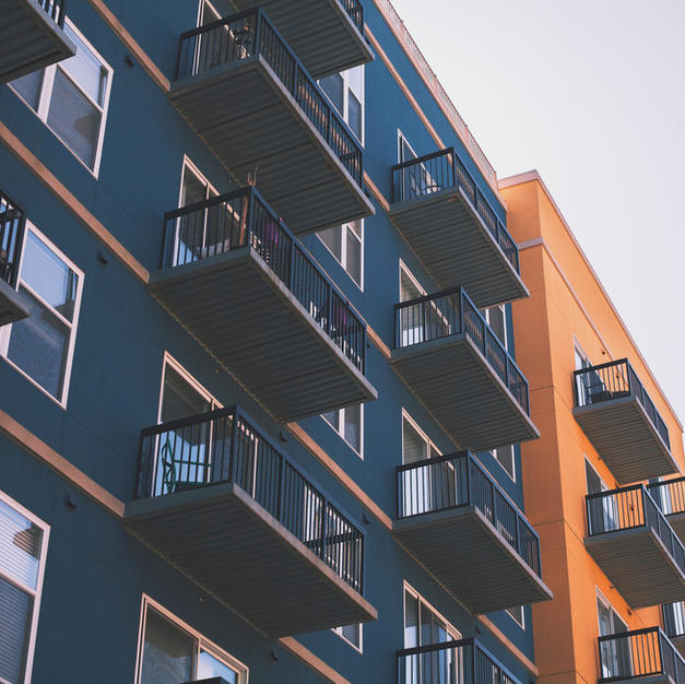 Charlottesville Low-Income Housing Coalition