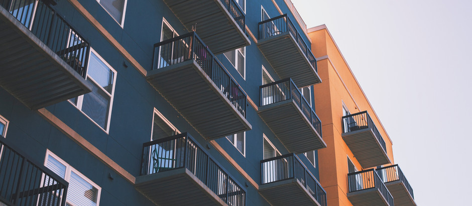 What's Your Type: Housing Options