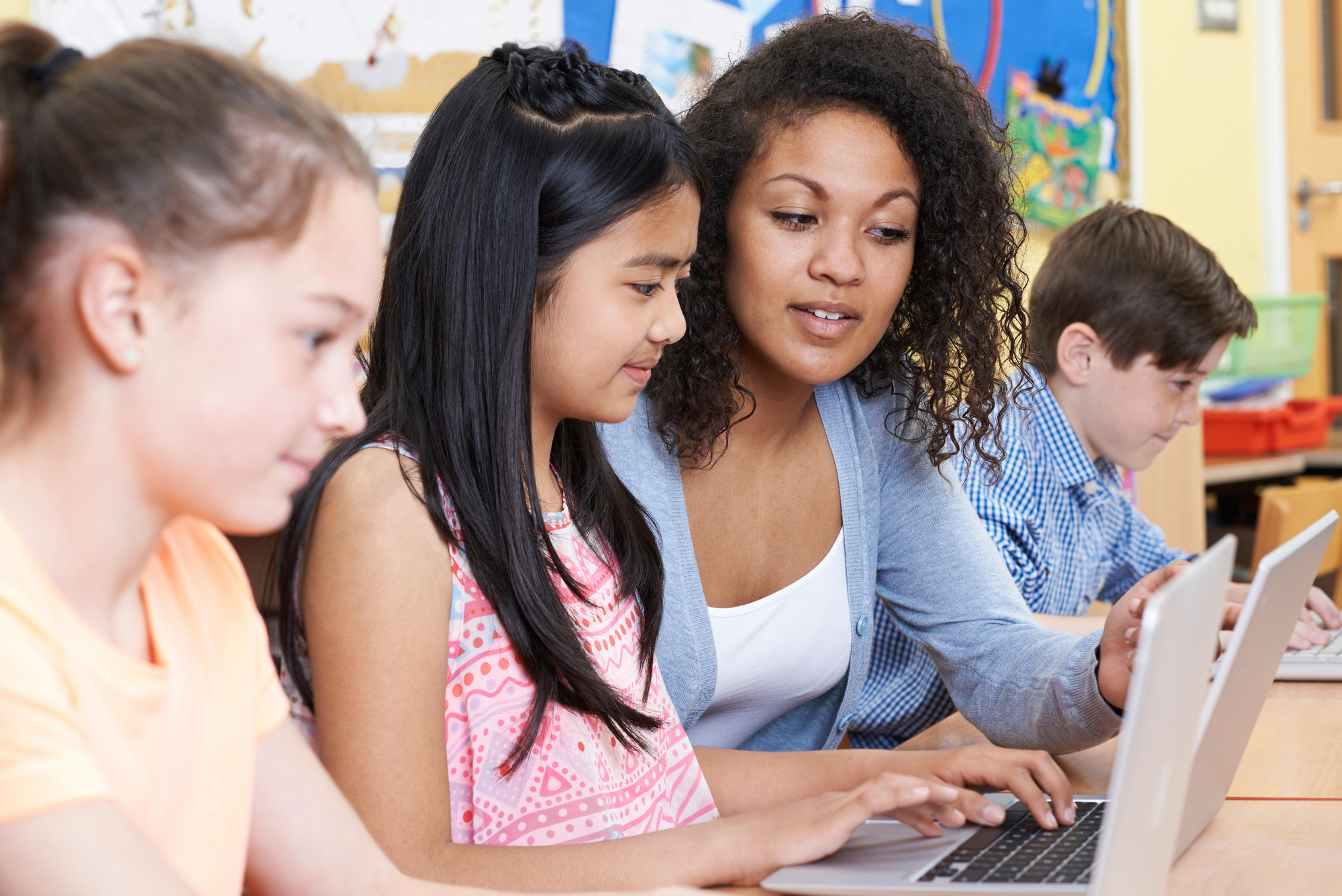 Math Education Consultation