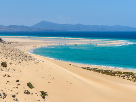 Holidays to the Canary Islands