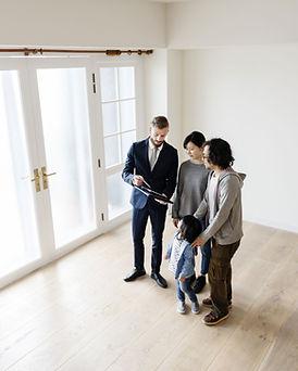 Famiglia immobiliare