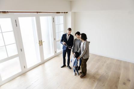 Preise weiter hoch: Immobilien-Käufer geben Hoffnung auf Corona-Schnäppchen auf