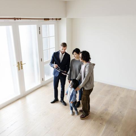 Amministratore di condominio e agente immobiliare