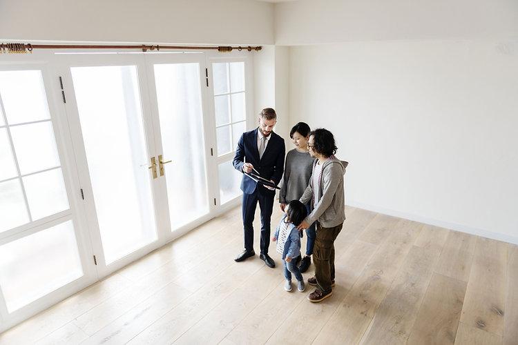 Семейная недвижимость