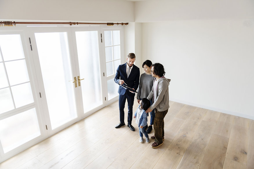 Real Estate Assistant at OFFICEUP