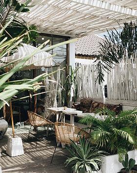 Tropical Veranda