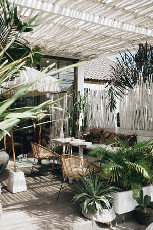 Veranda Tropical