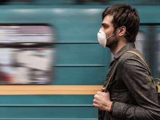 La OMS informa de una gran caída en las nuevas infecciones por coronavirus