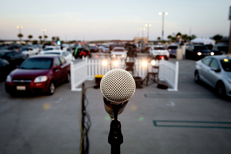 Drive In Concert