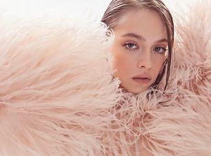 Woman in Furs