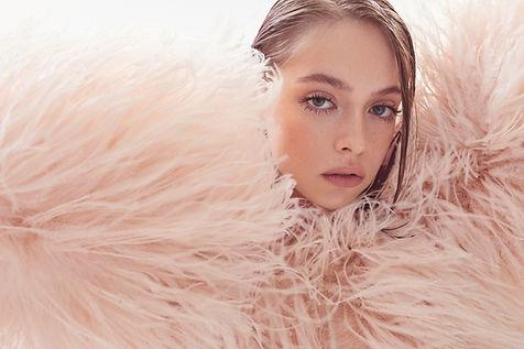 Fur Portrait