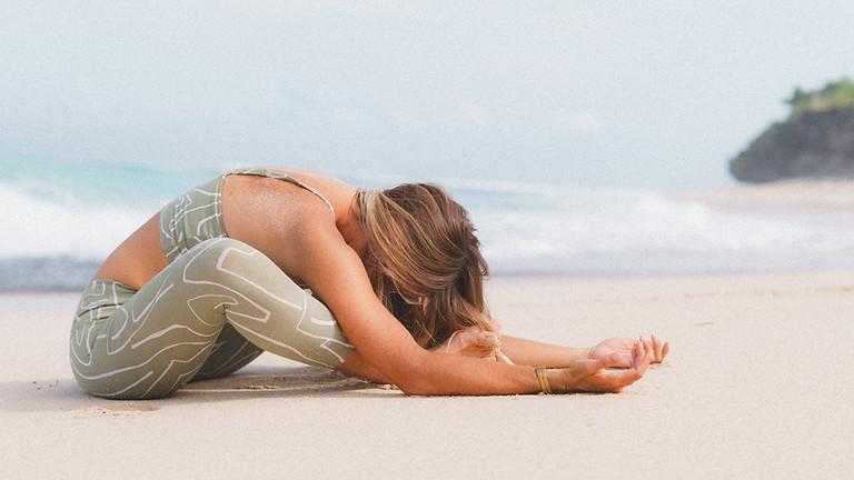 Deep & Slow Yoga | Innenstadt + Online | *KK Support*