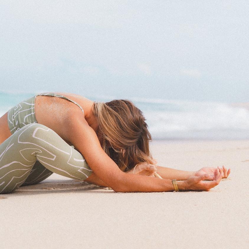 Yoga Therapy per la donna