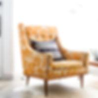 Sofa latéral