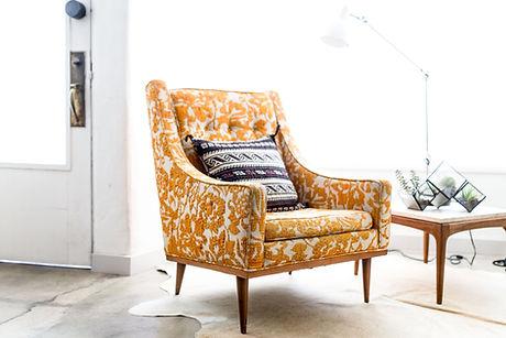 Side Sofa