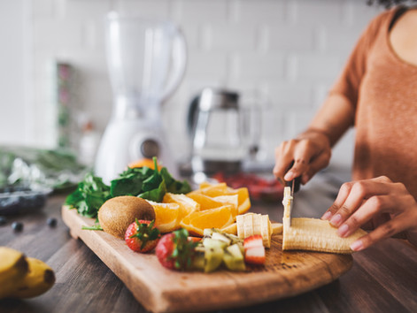 How to Maintain Good Nutrition in Addiction Recovery