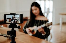 Filme en musikkvideo