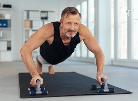 A prática de exercícios físicos pode melhorar a imunidade