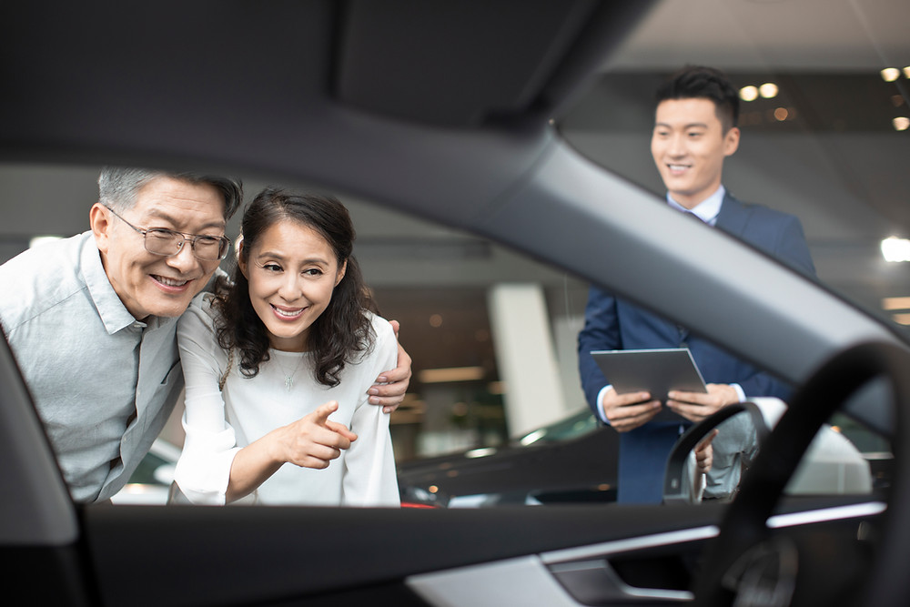 Car Buying Scams To Be Aware Of