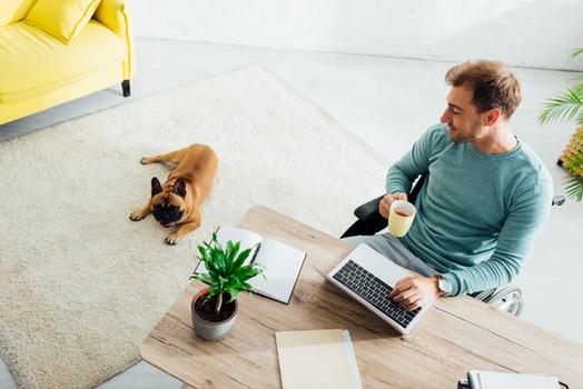 Frais de bureau à domicile des employés en 2020