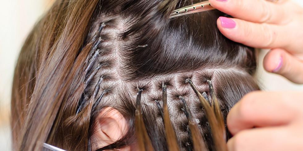 Hair Extension Course