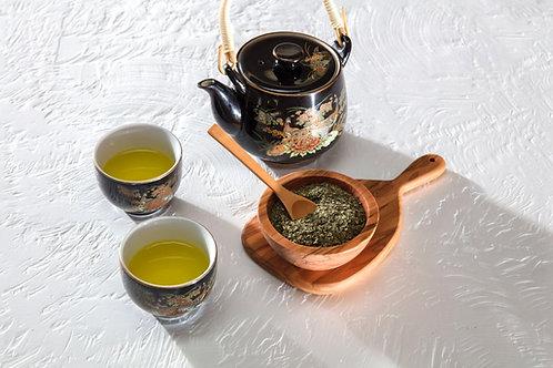 Moringa Mint Herbal Tea