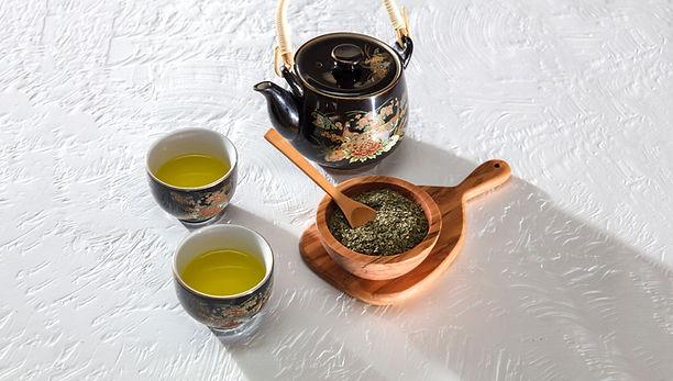 Mache Tea