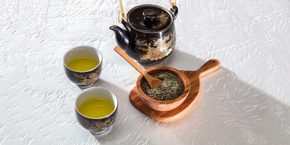 Crafting Herbal Beverages