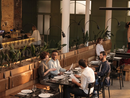 5 Reasons Why Your Restaurant Should Have a Website