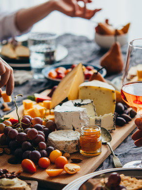 Our wine and cheese tastings are a perfect way to discover exclusive Dutch wines