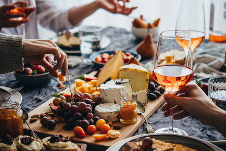 How to Pair Food With Wine