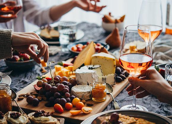 Online Weinprobe - Weinfrühling - 14. Mai  2021 19 Uhr