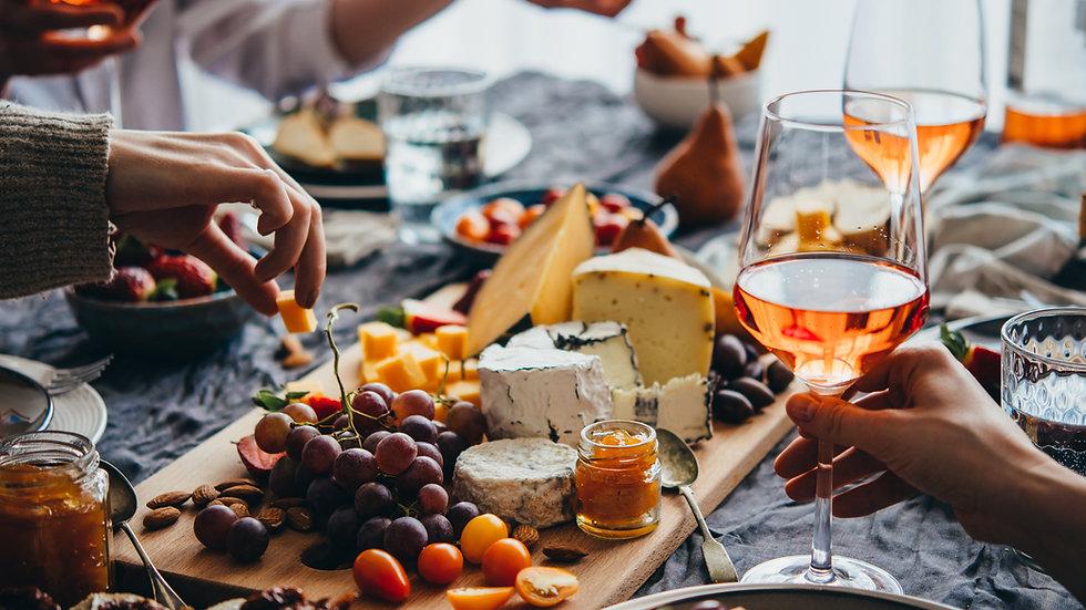 Curso Fundamentos do Vinho
