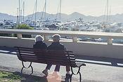 On the Marina