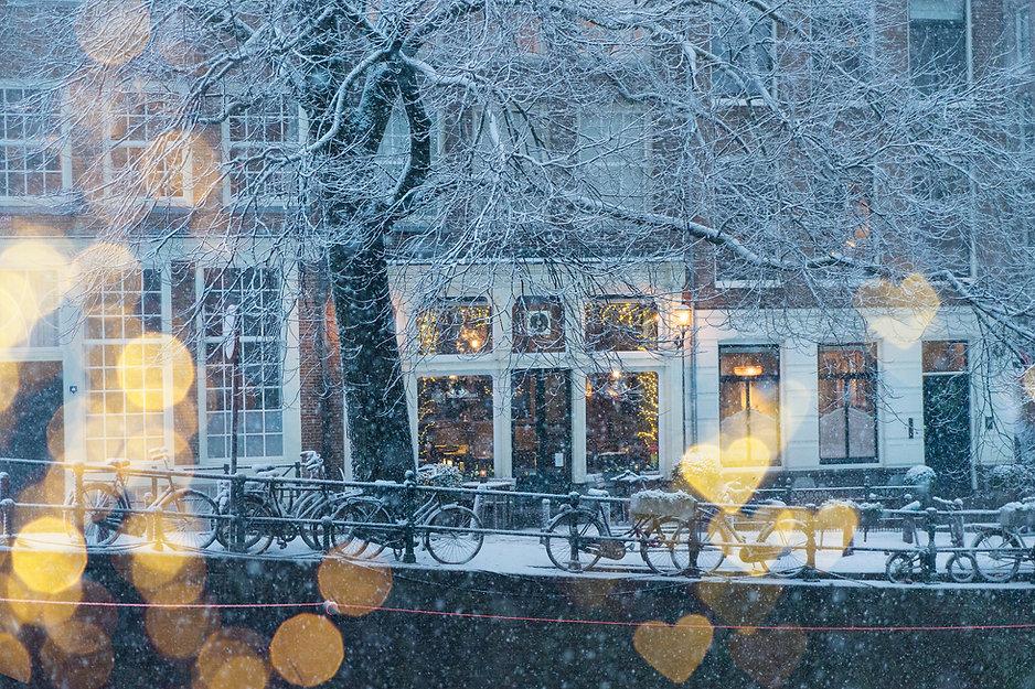 Christmas Snow