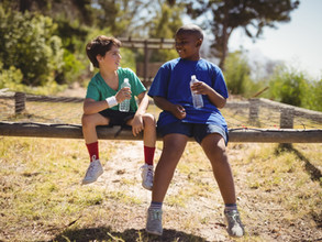 Different Workouts for Different Kids, Sports & Goals