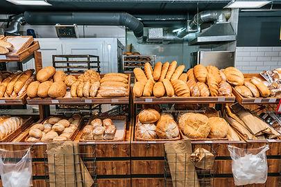 Ekmek bölümü