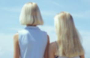 Blond Girls