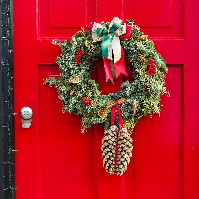 Eta Jingle (Christmas Activity Sisters of Eta Only)