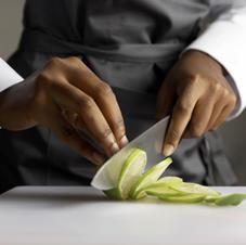 שף פורס לימון