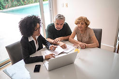What is a Retirement Financial Advisor?