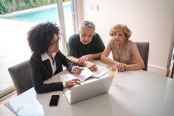 Müşterilerle Toplantı