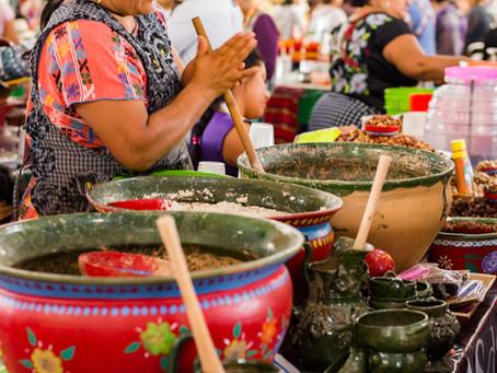 La dieta ideal mexicana: de regreso a las raíces